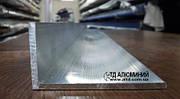 Уголок алюминиевый 80х40 х4 / без покрытия