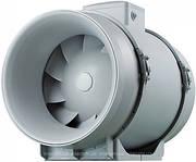 Полупромышленные вентиляторы Вентс