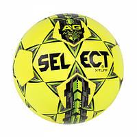 М'яч футбольний Select X-Turf NEW №4 №5 0864121
