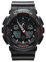 Часы Casio G-Shock GA-100-1A4 В., фото 1