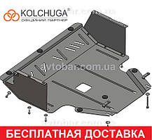 Защита двигателя Kia Soul (2008-2013) Киа соул