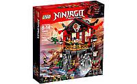 LEGO Ninjago Храм Воскресіння 70643, фото 1