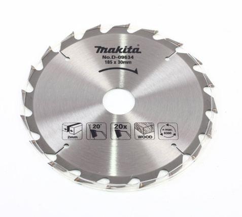 Пильный диск Makita D-09634