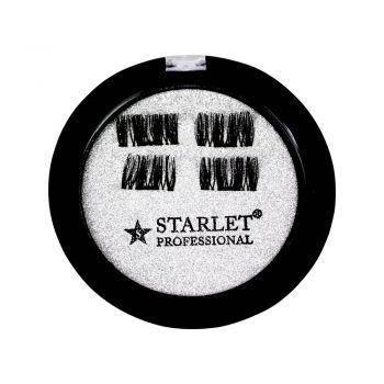 Ресницы магнитные Starlet 3D 01