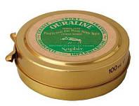 Пропитка для гладкой кожи, жированной кожи и ткани Saphir Ouraline 100 мл