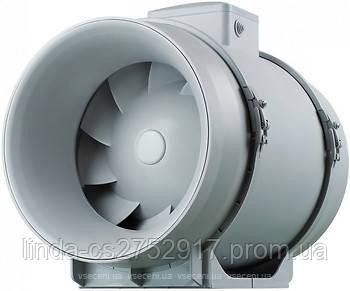 Вентилятор Вентс ТТ 125