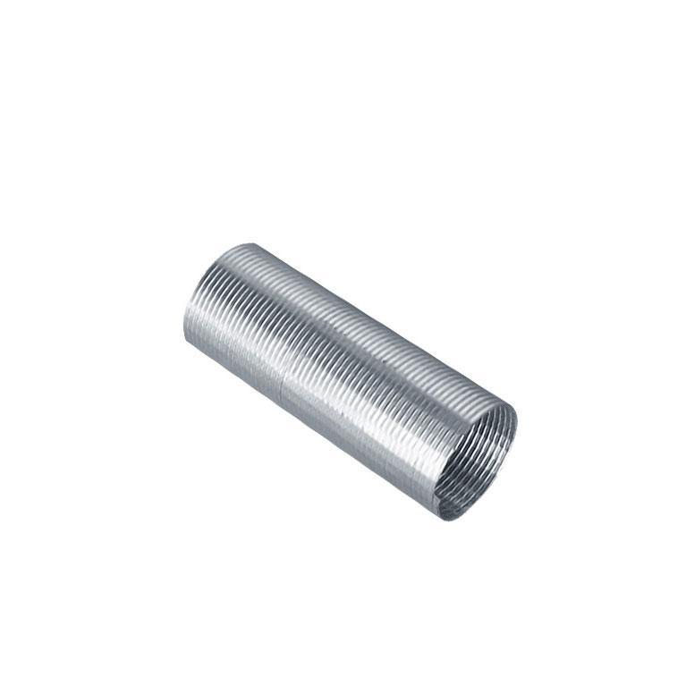 Гофра d=110 мм L=190 мм МАЗ (543208-1203024)