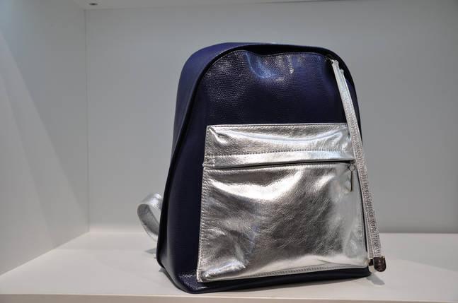 Стильный женский рюкзак городского типа 1055, фото 2