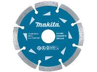 Алмазный диск по бетону Makita D-41595