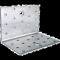 Уголок панельный с отверстием под анкер MBA 04  (70х70х100 мм)