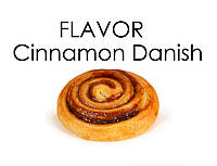Ароматизатор TPA Cinnamon Danish (Булочка с корицей)