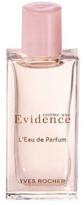 Yves Rocher Comme Une Evidence 75 Ml оригинал подлинник цена 114