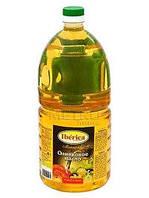 "Оливковое масло ""IBERICA"" 2л*4 (Extra Virgen) з/б"
