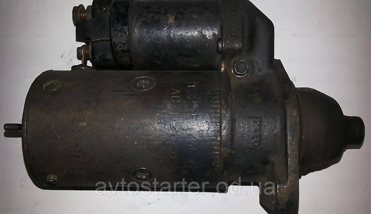 Стартер б/у EXCAVATOR Caterpillar 330C