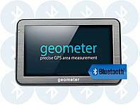 Прилад для вимірювання площі полів ГеоМетр S5 new (Bluetooth)