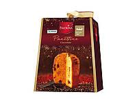 Рождественский пирог панетоне Favorina Panettone Cioccolato 100г (Германия)
