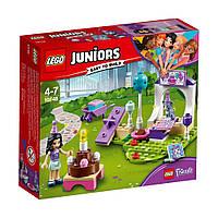 LEGO® Juniors Вечірка домашніх улюбленців Емми 10748
