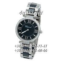 Наручные часы Chopard Imperiale Steel Silver-Black-Black