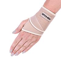 Бандаж спортивный для запястья Spokey FITBIT WRIST 920998 (original), повязка для кисти
