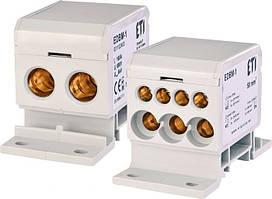 Блок распределительный EDBM-1 (160A)