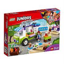 LEGO® Juniors Магазин екологічно чистих продуктів Мії 10749