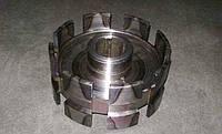 Корпус гидромуфты (барабан фрикциона) Т-150