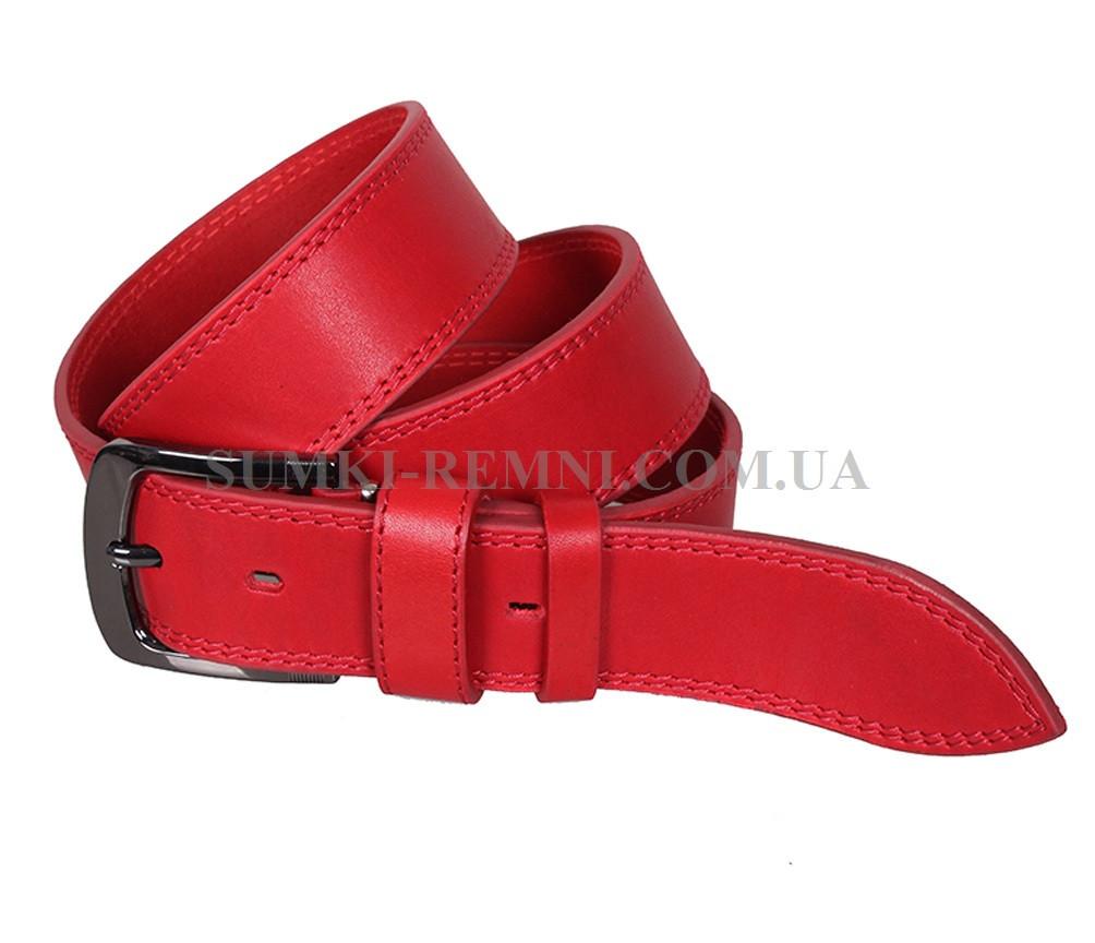 Женский кожаный ремень TM098-15