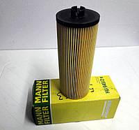 Фильтр масляный 545953 Claas HU945/2X.01  MANN-FILTER
