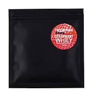 (Пробник) Сывороточного протеина Stark Pharm - Whey (18 грамм) клубника