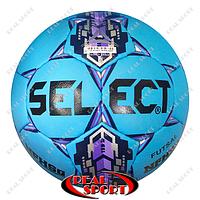 Футзальный мяч №4 Select Cord ST ST-7-B (5 сл., сшит вручную)