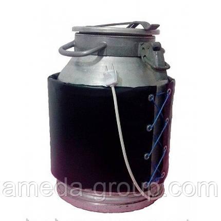 Декристаллизатор на бидон 40 л, фото 2