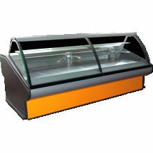 Тепловая витрина РОСС Florenzia-Т-M-2,4