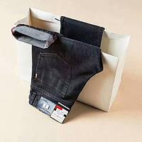Прочные стильные мужские джинсы Tommy Hilfiger. Отличное качество. Доступная цена. Дешево. Код: КГ2886