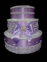 Тортик для денег Роскошь