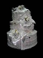 Тортик для денег Букет