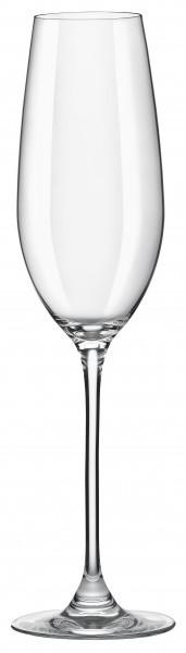 Бокал для шампанского Spirit 240мл 1шт.