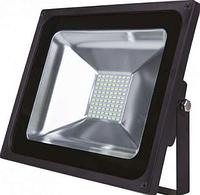Светодиодный прожектор 100Вт, SMD-100-Slim 5000K Biom