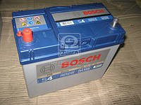 Аккумулятор 45 Ah 12v BOSCH (S4022) (238x129x227), EN 330 (Азия) тонк.клеммы Наложенный платеж, НДС