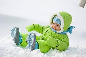Дитячий верхній одяг від 1 до 5 років