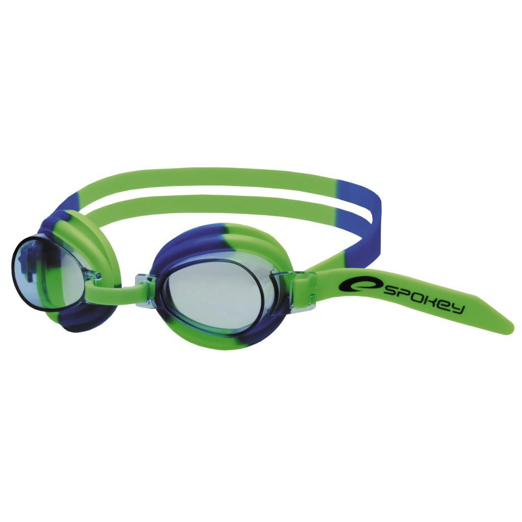 Очки для плавания детские Spokey JELLYFISH 84106 (original) детские плавательные очки