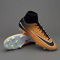 Бутсы футбольные Nike Mercurial Victory VI DF FG