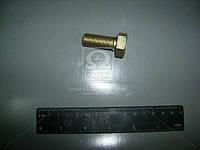 Болт М14х35 надрамника, седельного устройства КАМАЗ (пр-во Белебей) 1/14083/21
