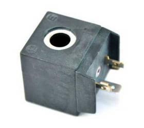 Катушка (Ceme B6) для клапанов Ceme 87 серии нормально-открытых