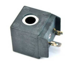 Котушка (Ceme B6) для клапанів Ceme 87 серії нормально-відкритих