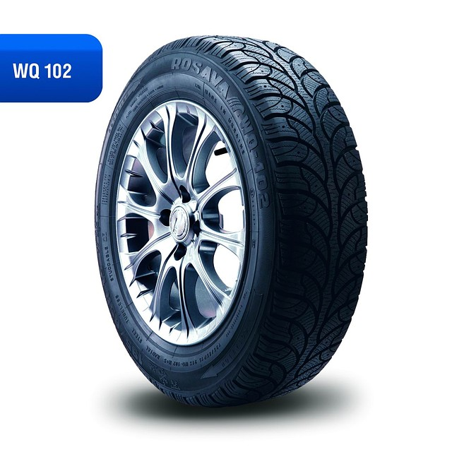 185/60 R14 WQ-102 Rosava зимние шины