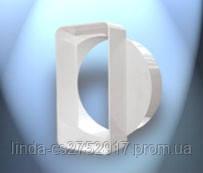 Cоединитель D\ZK  110х55\100 Dospel, фото 2