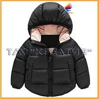 Куртки детские разных моделей с Вашим логотипом под заказ (от 50 шт.)
