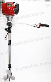 Бензомотор лодочный подвесной VORSKLA ПМЗ 4000