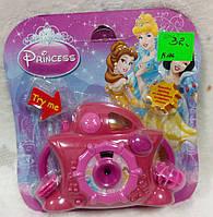 Фотоаппарат детский Princess
