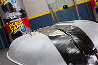 Лента водонепроницаемая Flex Tape (черный), фото 1